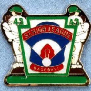 Senior League Baseball