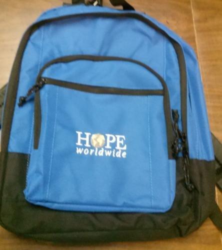 hope ww backpack