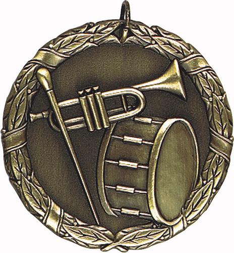 band xr series medal