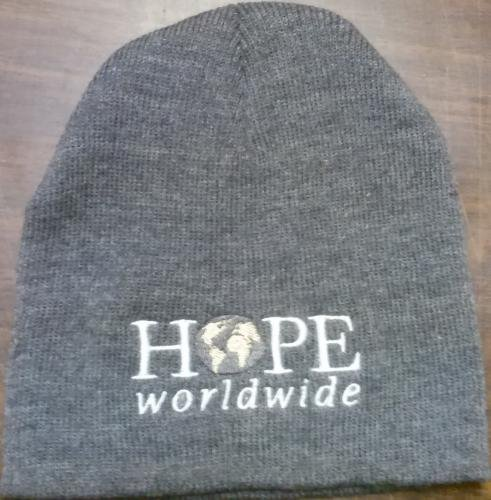 hope ww beanie
