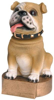 Mascot Bobbles