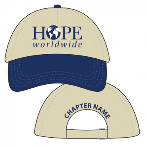 hope ww cap