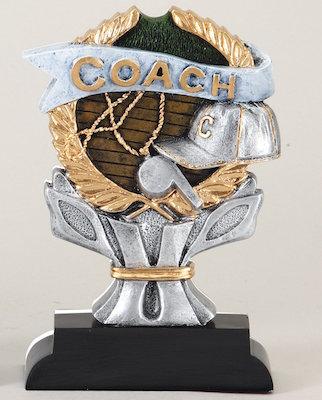 coach impact series resin