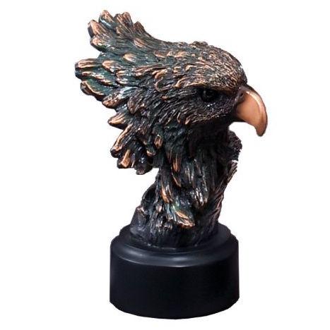 Eagle Head Resin