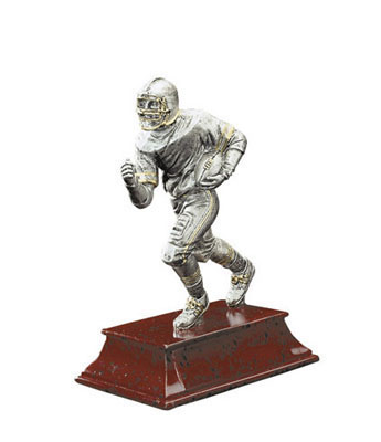football elite resin