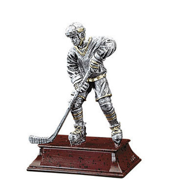 hockey elite resin