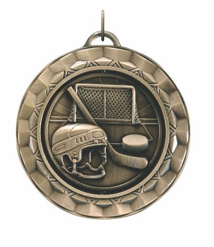 hockey 360 series medal