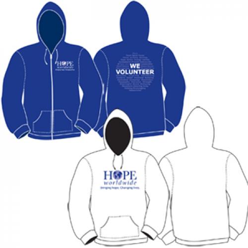 hope ww hoodie