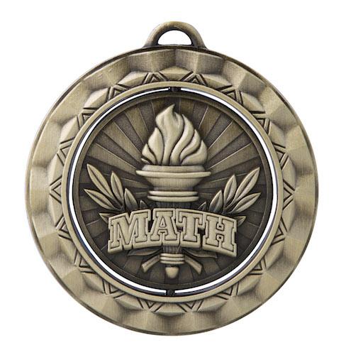 math 360 series medal