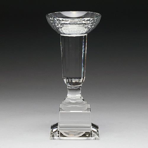 crystal venice cup award