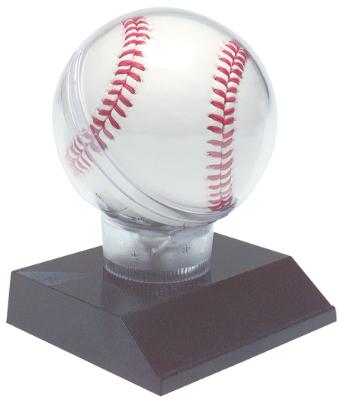 Baseball | Softball Display Cases