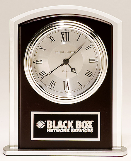 Clock Awards