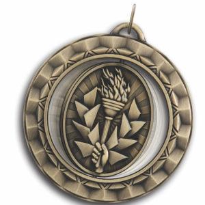 360 Series Medal