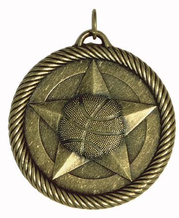 basketball value medal