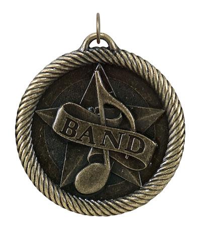 band value medal