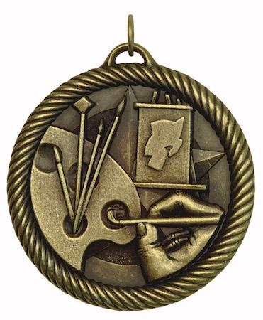 art value medal